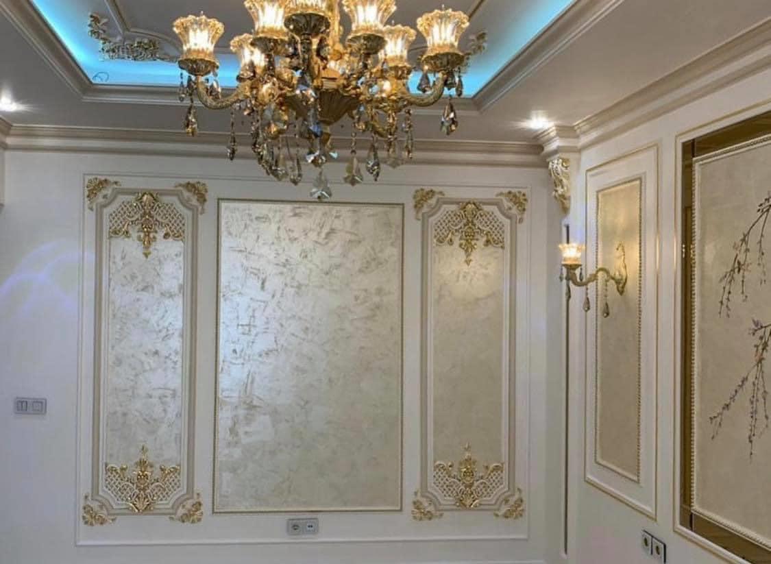 decorative drywall