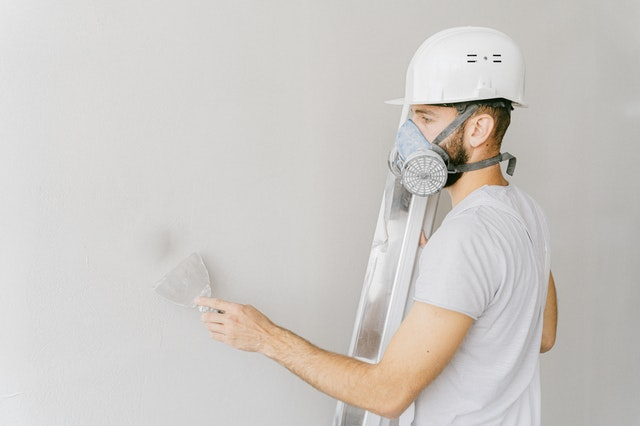Best Types of Drywall to Use in Milpitas