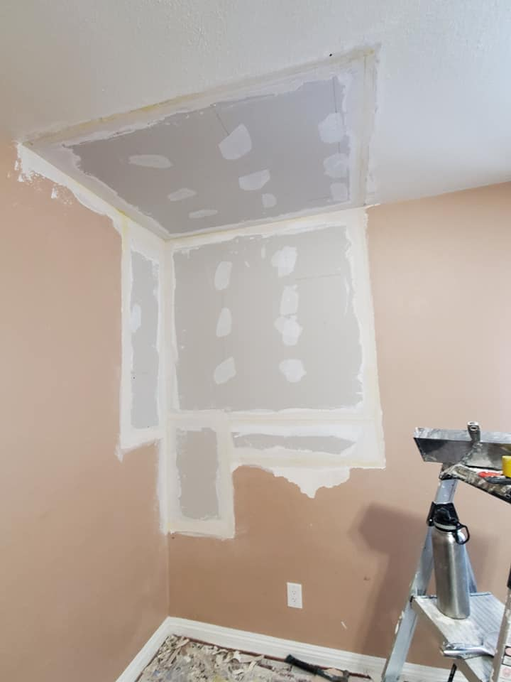 California Drywall Repair