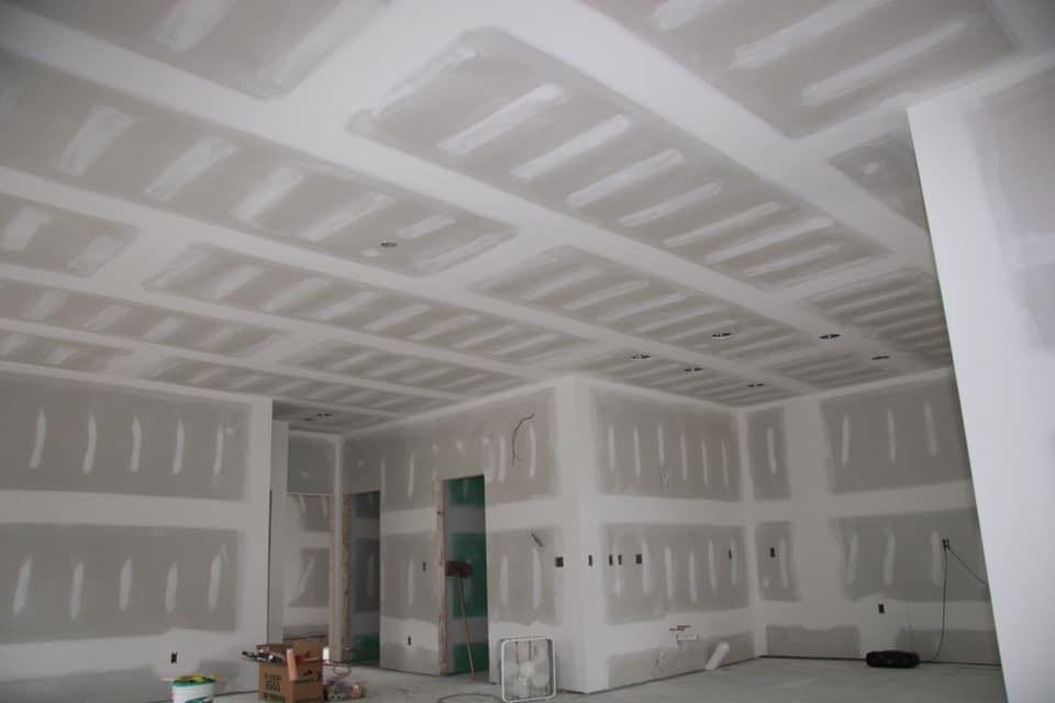 Drywall Finishers in milpitas califonrnia