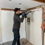 Milpitas CA - Fix Cracks on Drywall